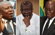 The Day Ghana's OSP, Martin Amidu Almost Broke the Internet By Clement Akoloh