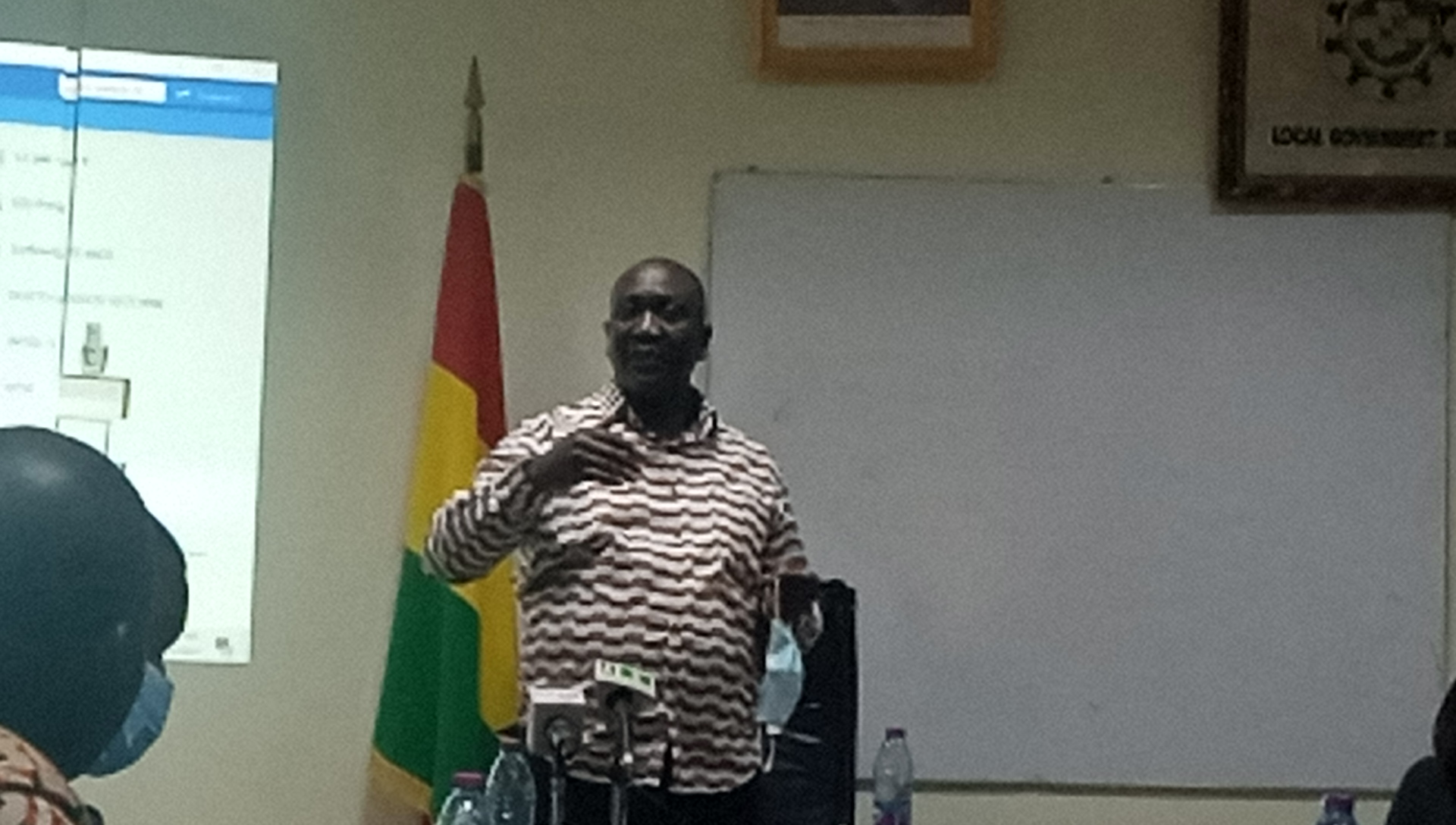 NMC to Deploy Special Mobile Software to Monitor Election 2020