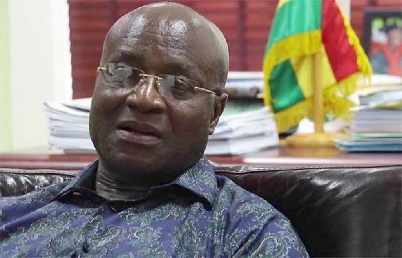 Election 2020: National Election Taskforce Urged to Enforce the Law without Fear or Favor