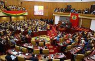 Controversial Public University Bill, 2020 Goes through Second Reading Despite Protest