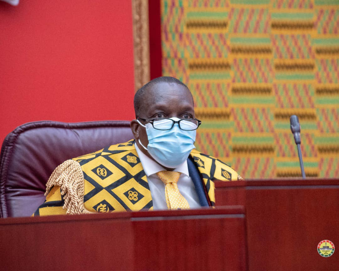 I will be Firm but Fair as Speaker of Parliament – Alban Bagbin Declares