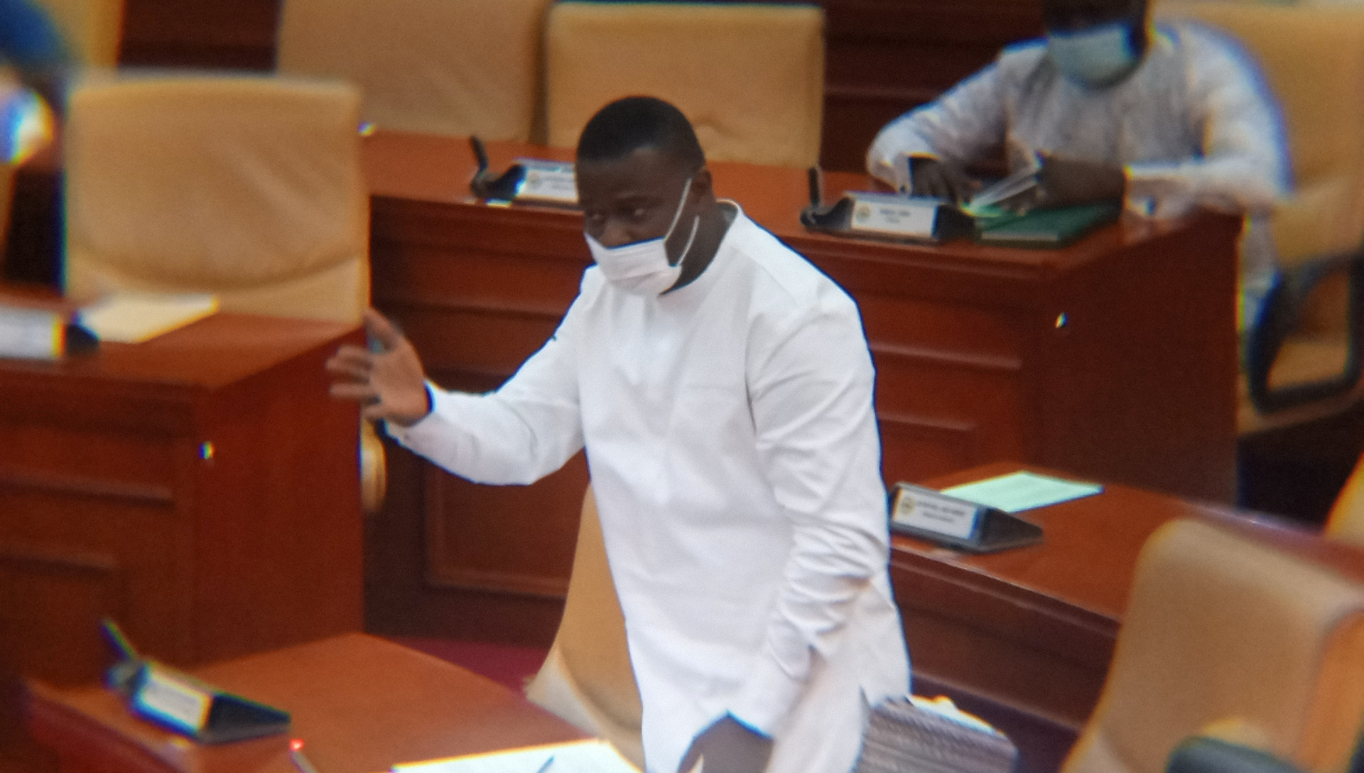NPP Nearly Shot Down Mahama Aayariga's Motion for Suspension of University Fees