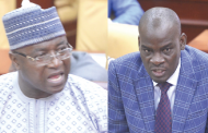 NDC and NPP still Trapped in Disputes over who has Majority in Parliament