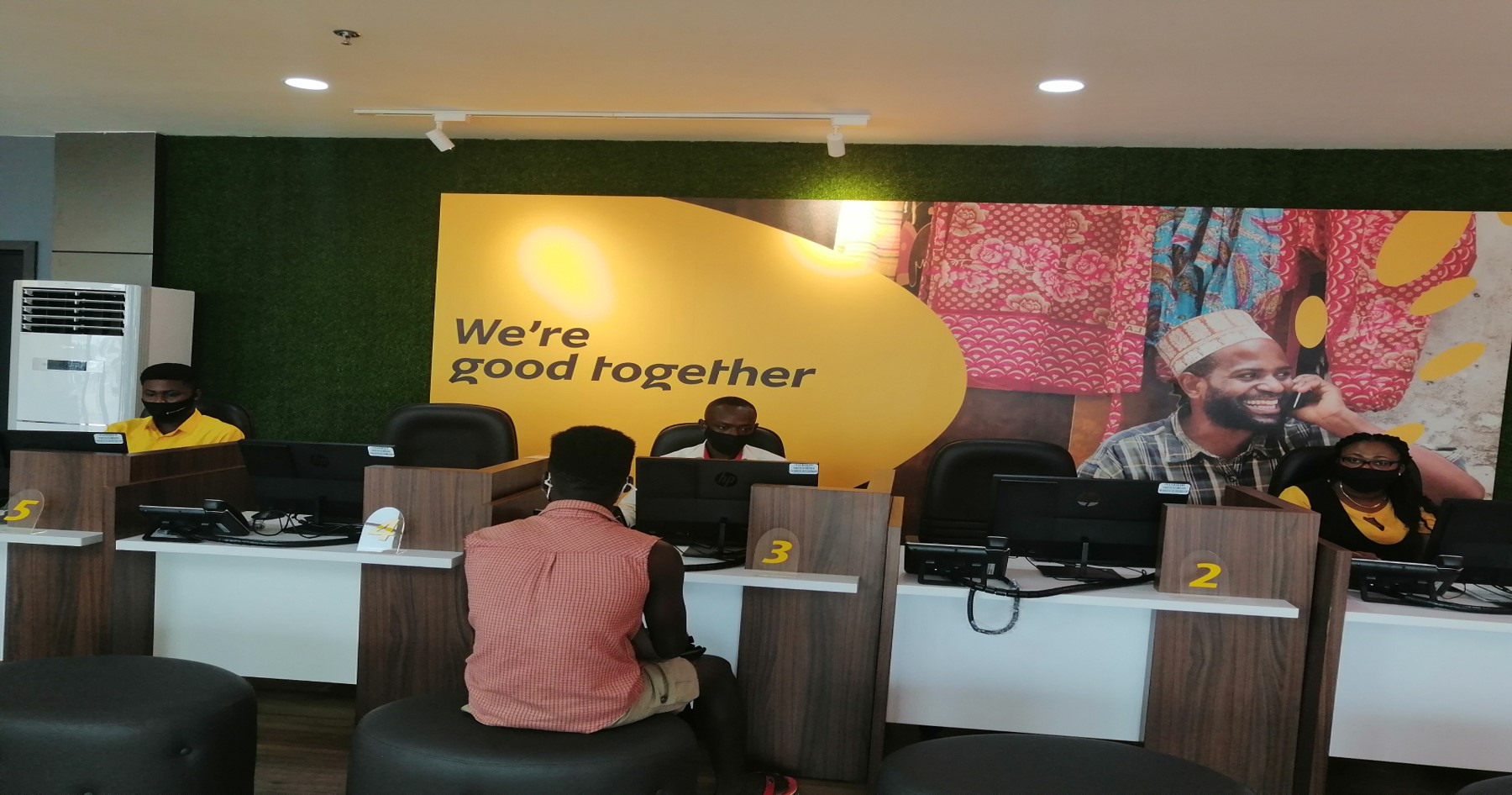 MTN Enhancing Customer Experience as It Transitions to Become a Digital Operator