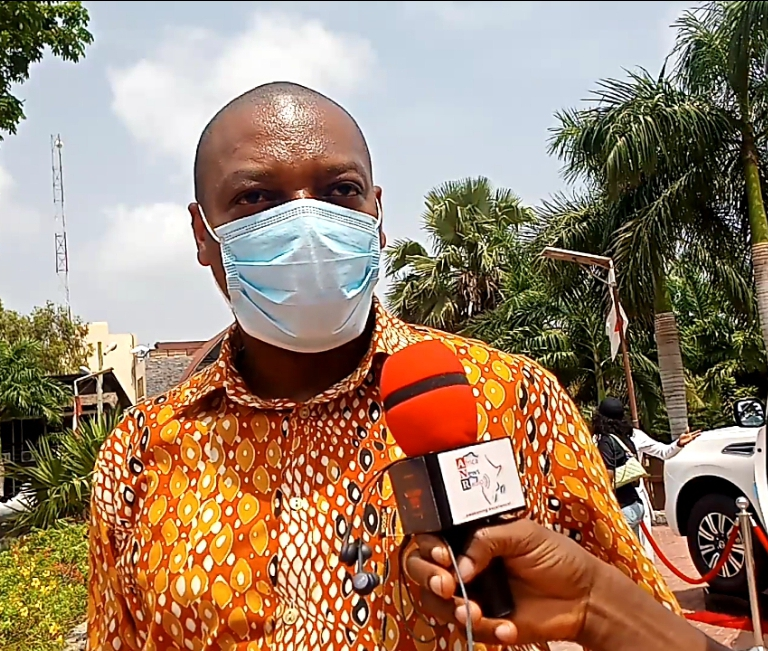 Suspension of Parliament is Welcoming, but Let's Take Further Precautions - Dr. Kingsley Nyarko