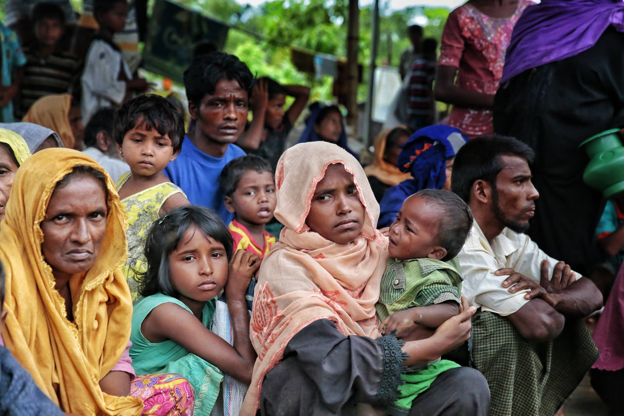 Myanmar Human Rights Crisis: HWPL Issues Statement