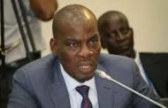 Finance Minister Must Carry the Cross of his Own Mess -Minority Leader