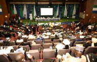 First Extraordinary Session of ECOWAS Parliament held in Freetown