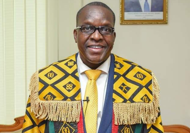 Go Fly High the Flag of Ghana – Speaker Sends off Parliamentary Delegation to PAP and ECOPARL