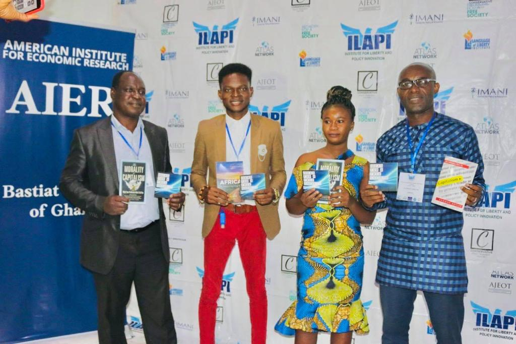 AJEOT 2020; Shaping the Future of Journalism for a Free Prosperous Society