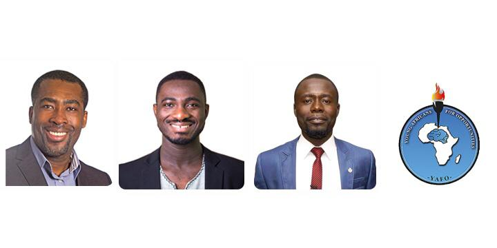 Dr. Mensah, Isaac Sesi, and Peter Bismark Kowfie to Speak at the Opportunity Summit in Ghana