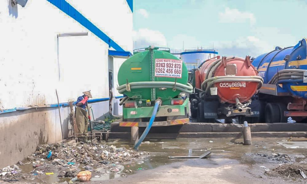 Ghanaians Urged to Accept Proposed Sanitation and Pollution Levy