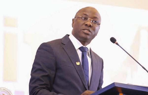 Energy Minister Needs a Competent Deputy in Dr. Amin Adam at this Time