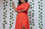 Afia Kwarteng Asamani of Atinka Tv Nominated for Garden City Awards