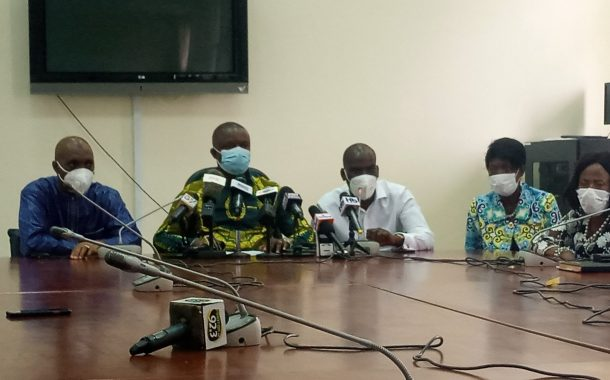 """Government's Mismanagement of Energy Sector is Cause of """"Dumsor"""" – Minority"""