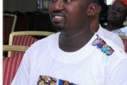 Umaru Sanda Eulogizes Charles Akrofi for Introducing him to Journalism