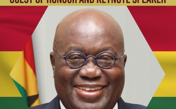 President Akufo-Addo to Address PAP Opening Session