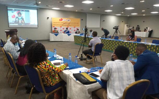 Dedicated Desk Set up to Facilitate Private Members' Legislation in Ghana