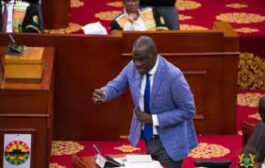Come and Account for the 21 Billion COVID-19 Money – Minority Leader Demands