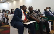 Govt's Support for RTI Commission is Commitment to Citizens Participation in Governance – Oppong Nkrumah