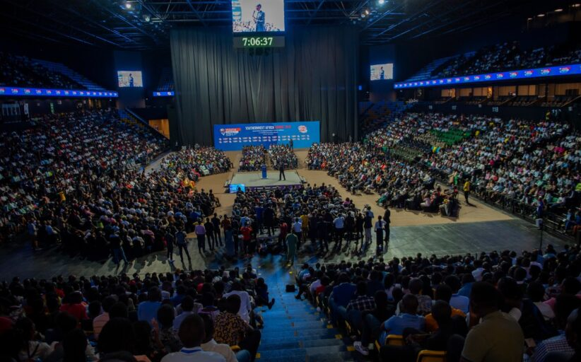 Ghana Gears up for Africa's Largest Youth Summit: YouthConnekt Africa