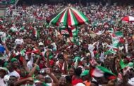 NDC Calls on President to Fix Reported Shortage of Fertilizer in the Volta Region - Release