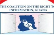 RTI Coalition Commends RTI Commission for IDUAI Celebration in Ghana - Release