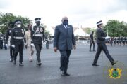 Ghana Police to get Three Helicopters; 10,000 CCTV Cameras Installed – Prez Akufo-Addo