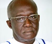 Former Navrongo MP, Kofi Adda Passes On